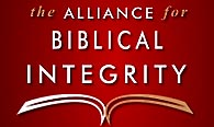 Alliance for Biblical Integrity